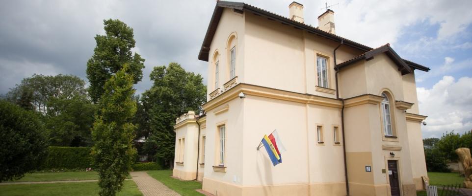 Kultura w Sieci: Muzeum Ziemi Mińskiej wraz z działem poświęconym 7 PUL