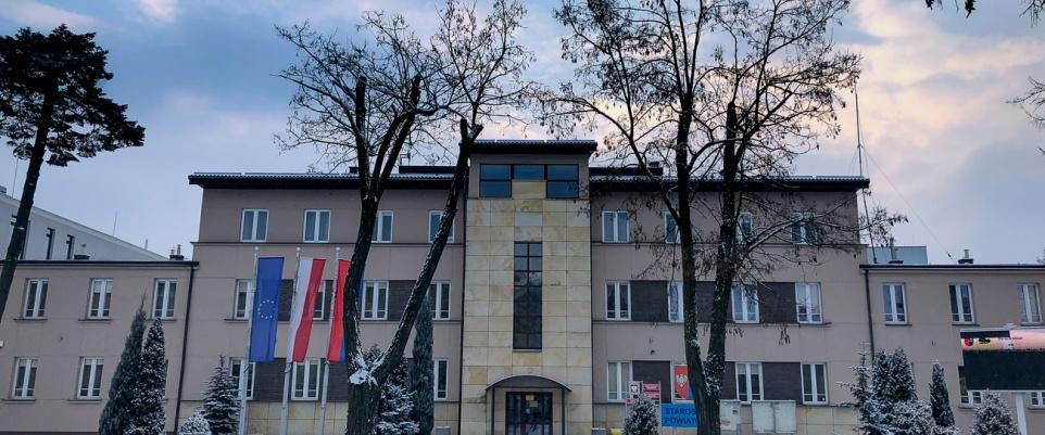 Powiat Miński Stolicą Kultury Mazowsza 2021