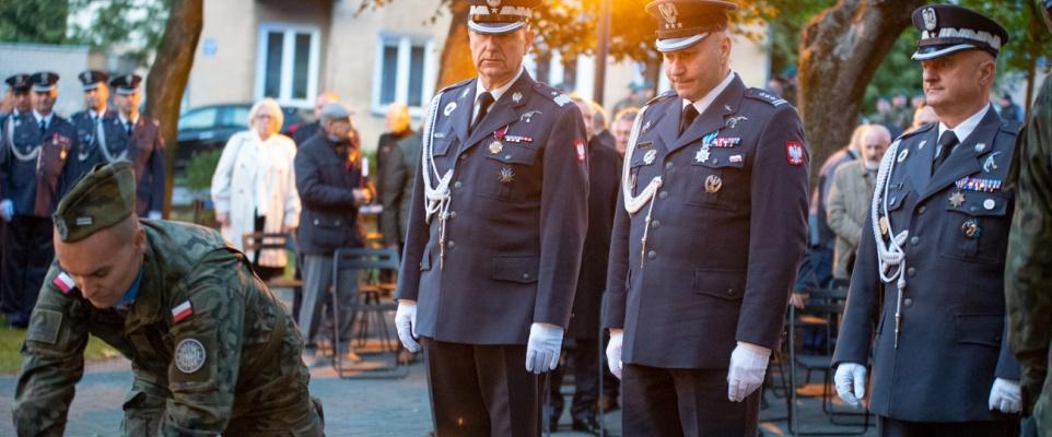 Obchody 100. rocznicy utworzenia 1. Pułku Lotniczego