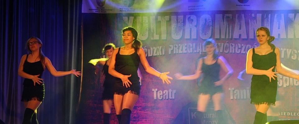 """""""Kulturomaniak 2013"""" rozstrzygnięty"""