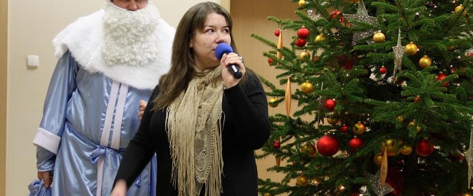 Święta po rosyjsku